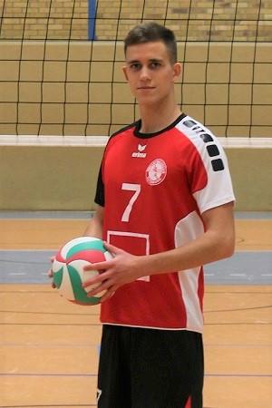 -7- Luca Monse