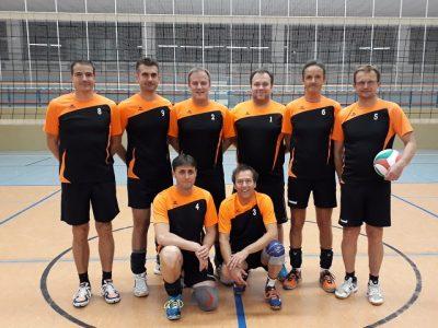 VCA III gewinnt Schäfercup!