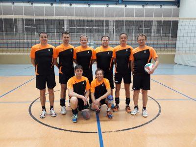 VCA III gewinnt Schäfercup erneut und verteidigt den Titel!