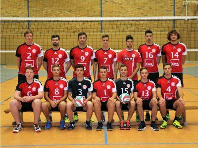 Herren I – SSG 01 Blankenhain & SV Wacker Weimar