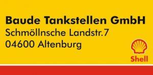 Baude Tankstellen GmbH