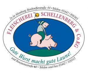 Fleicherei Schellenberg