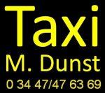 Taxi M. Dunst