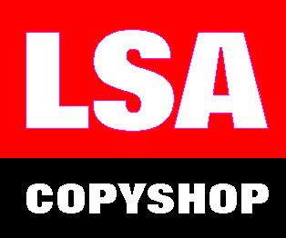 LSA Copyshop