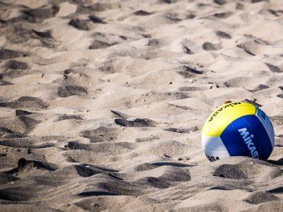 Ausschreibung zum Beach-Sommer-Pokal 2019