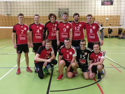 VCA meistert die nächste Hürde in Jena