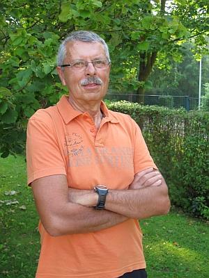 -T- Dieter Sporbert