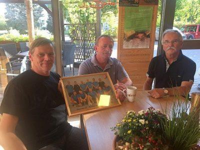 VCA bedankt sich bei Fleischerei Schellenberg!