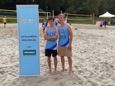 Teen Beach Cup 2020